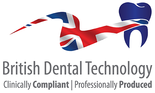 British Dental Technology Logo