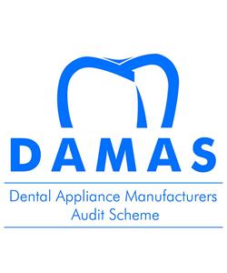 Damas Logo